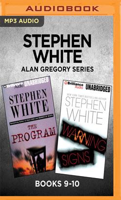Stephen White Alan Gregory Series: Books 9-10