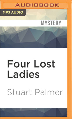 Four Lost Ladies
