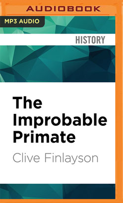 Improbable Primate, The