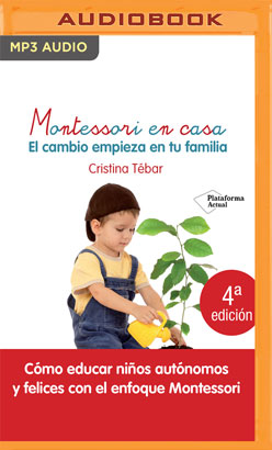 Montessori en casa (Latin American)