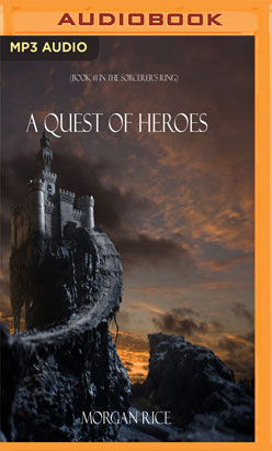Quest of Heroes, A