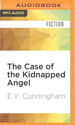 Case of the Kidnapped Angel, The