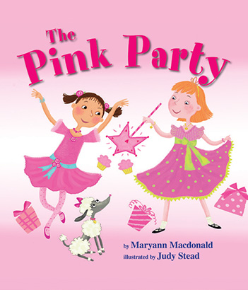Pink Party, The