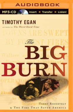 Big Burn, The