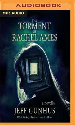 Torment of Rachel Ames, The