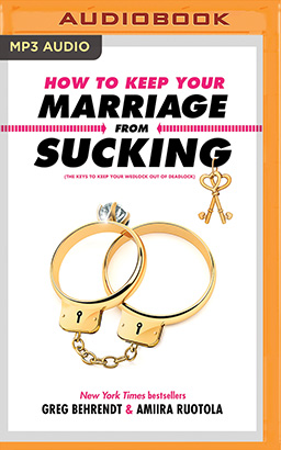 How to Keep Your Marriage from Sucking