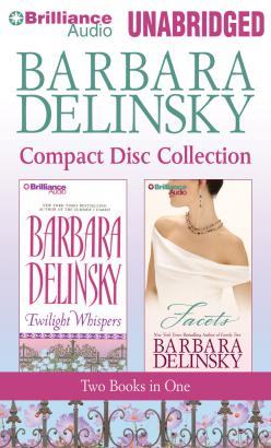 Barbara Delinsky CD Collection