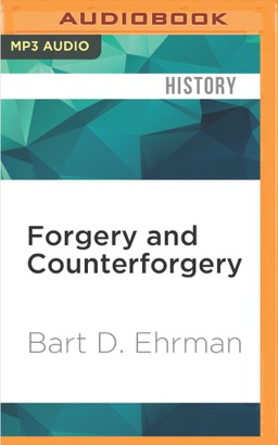Forgery and Counterforgery