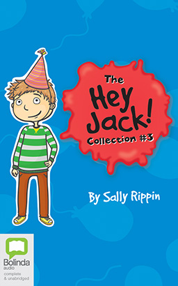 Hey Jack Collection #3, The