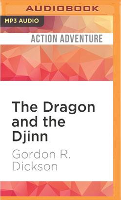 Dragon and the Djinn, The