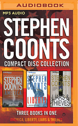 Stephen Coonts - Collection: America, Liberty, Liars & Thieves