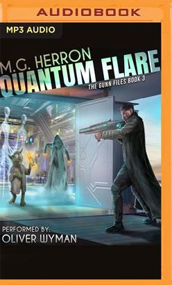 Quantum Flare