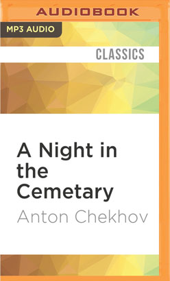Night in the Cemetary, A