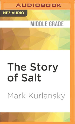 Story of Salt, The