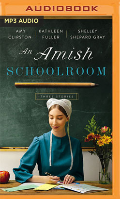 Amish Schoolroom, An