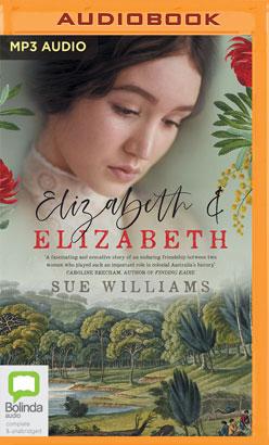 Elizabeth and Elizabeth