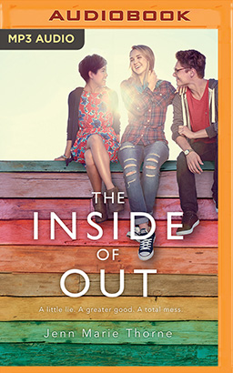 Inside of Out, The