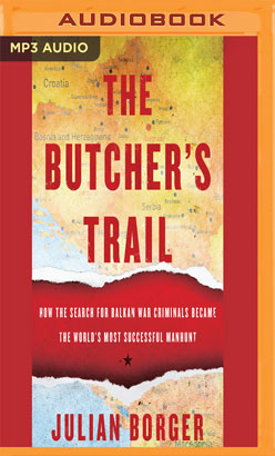Butcher's Trail, The