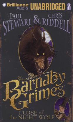 Barnaby Grimes