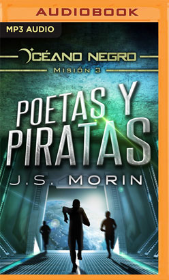 Poetas y Piratas
