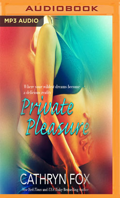 Private Pleasure
