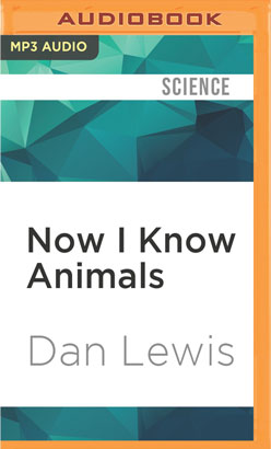 Now I Know Animals