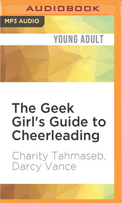 Geek Girl's Guide to Cheerleading, The