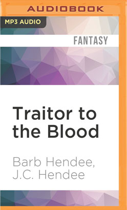 Traitor to the Blood