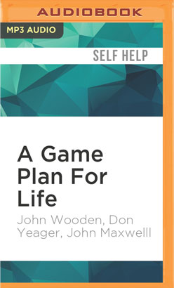 Game Plan For Life, A