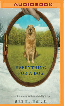 Everything for a Dog