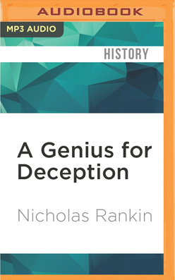 Genius for Deception, A