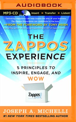 Zappos Experience, The