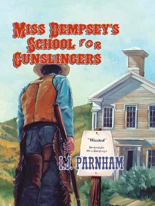 Miss Dempsey's School for Gunslingers