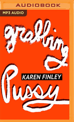 Grabbing Pussy