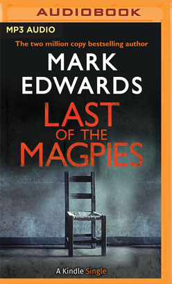 Last of the Magpies