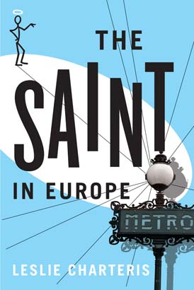 Saint in Europe, The