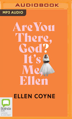 Are You There, God? It's Me, Ellen