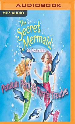 Penguin Peril & Turtle Trouble, The