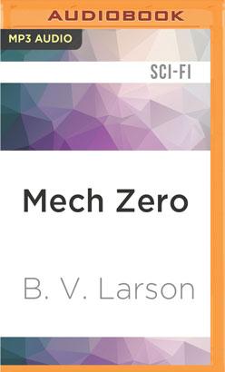 Mech Zero