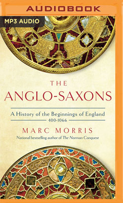 Anglo-Saxons, The