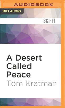 Desert Called Peace, A