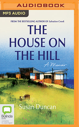 House on the Hill, The