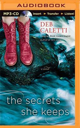 Secrets She Keeps, The