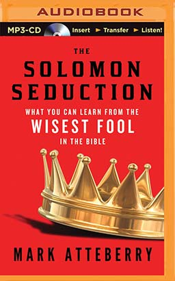 Solomon Seduction, The