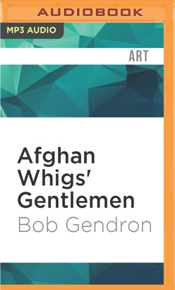 Afghan Whigs' Gentlemen