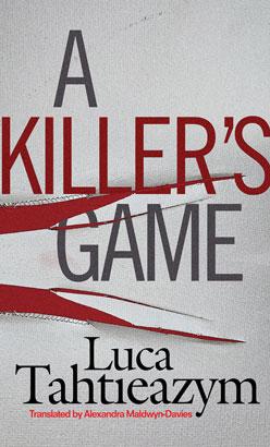 Killer's Game, A