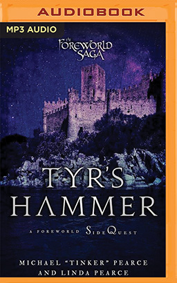 Tyr's Hammer