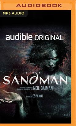 Sandman (Spanish Edition), The