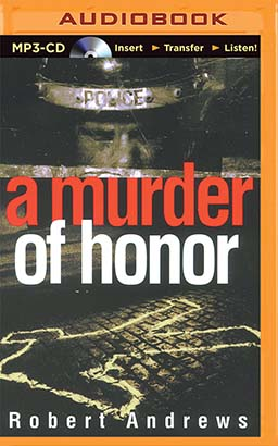 Murder of Honor, A