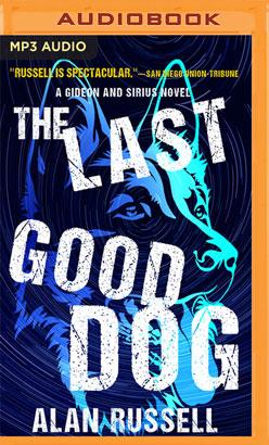 Last Good Dog, The